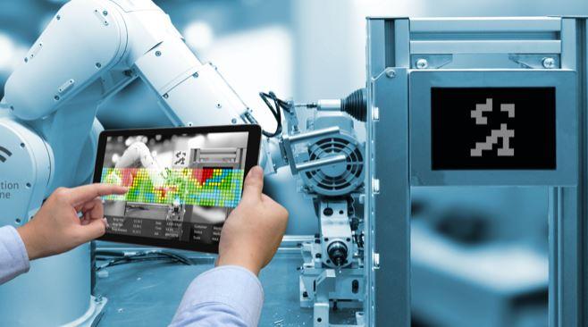 Fabbrica intelligente, dal Ministero il bando macchinari innovativi