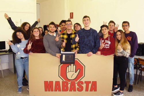 """L'impresa sociale italiana """"Mabasta"""" vincitrice del contest internazionale """"Open F@b"""""""