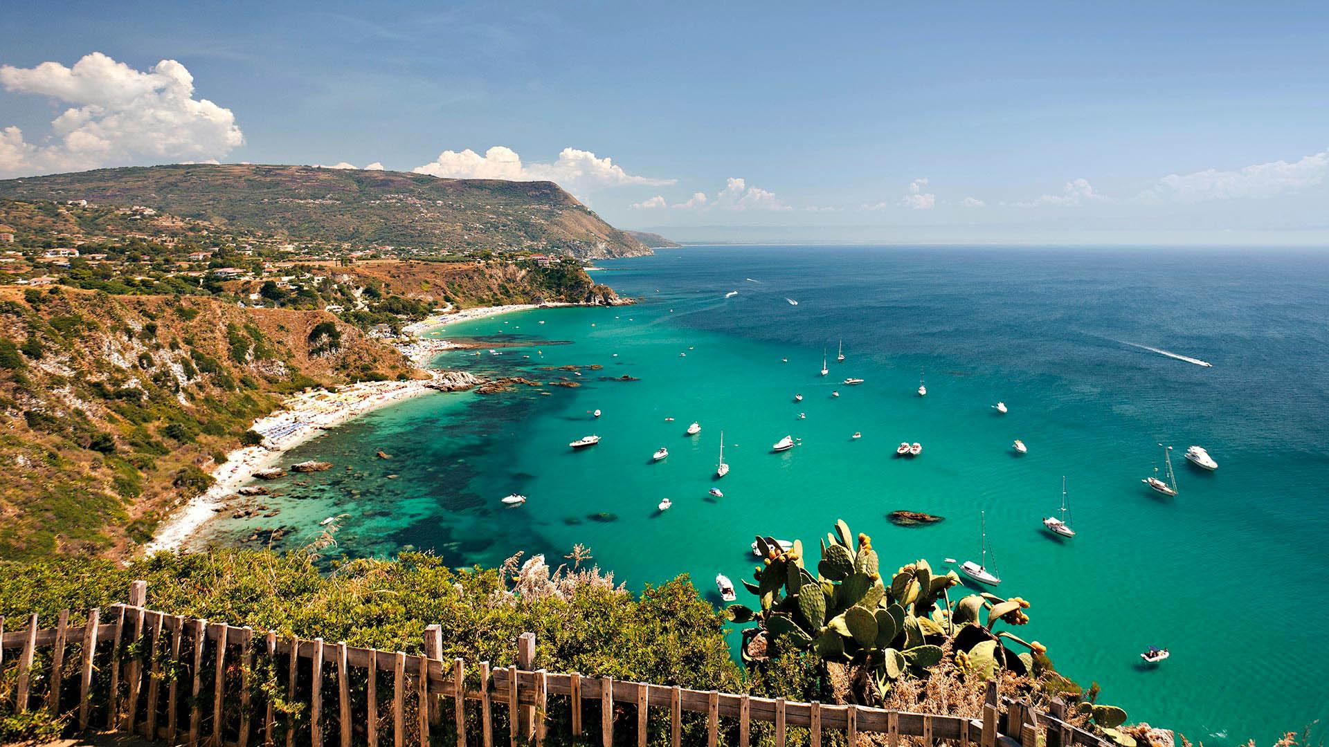 Un ciclo di incontri sul Sud Italia