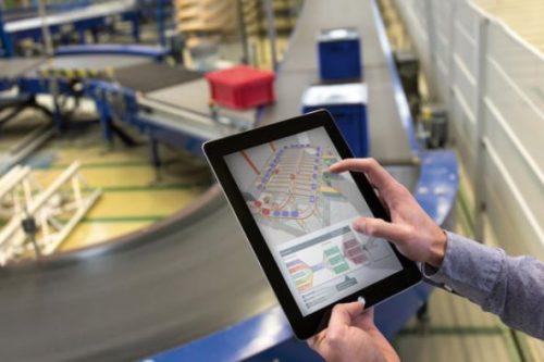 Industria digitale e Sud Italia