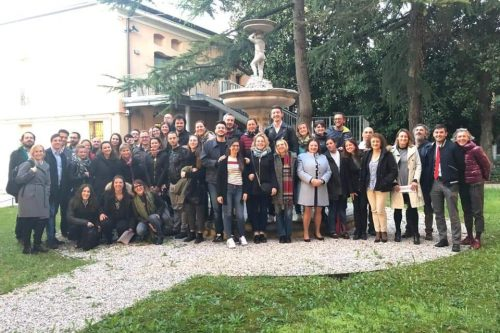 Idee innovative, il progetto pugliese Cook your movie vince il Mashup Atlas a Treviso