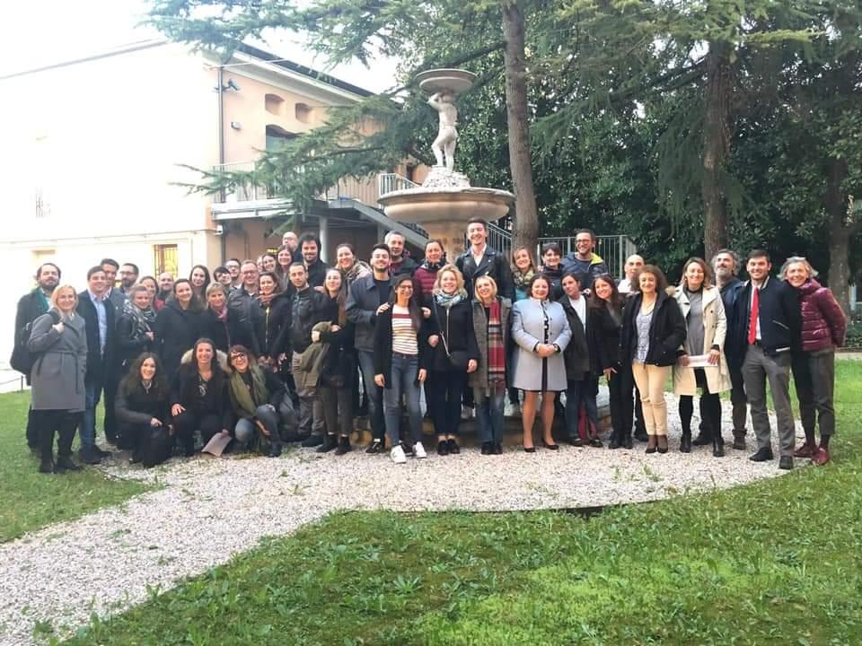 Idee innovative, il progetto pugliese Cook your movie vince il Mashup Atlas a Treviso