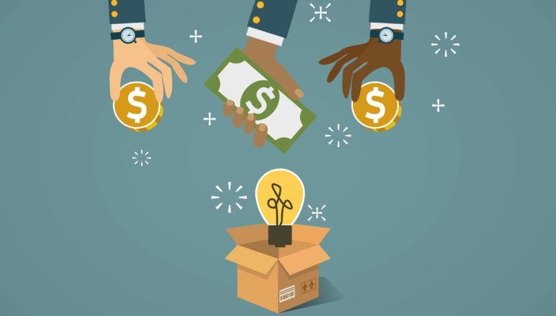 Crowdfunding Day