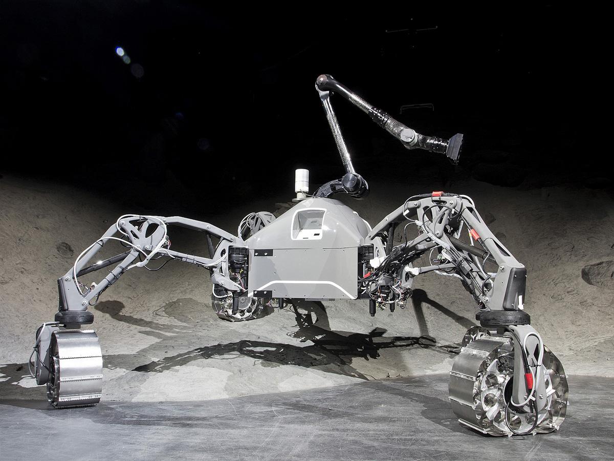 Università del Salento, robot 'esploratori' per studiare i pianeti