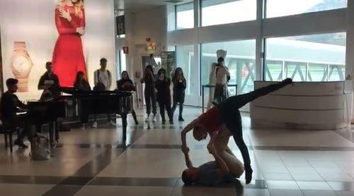 Aeroporti e arte