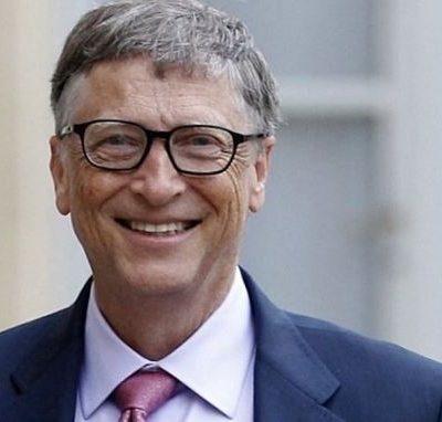 Bill Gates e innovazione