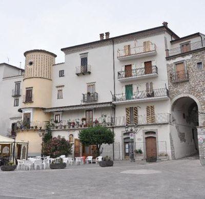 Roseto Valfortore