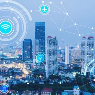 Smart city, la città intelligente