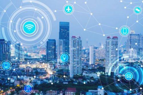 Smart city, la città intelligente