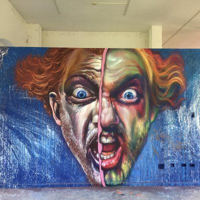 Concorso murales a Potenza