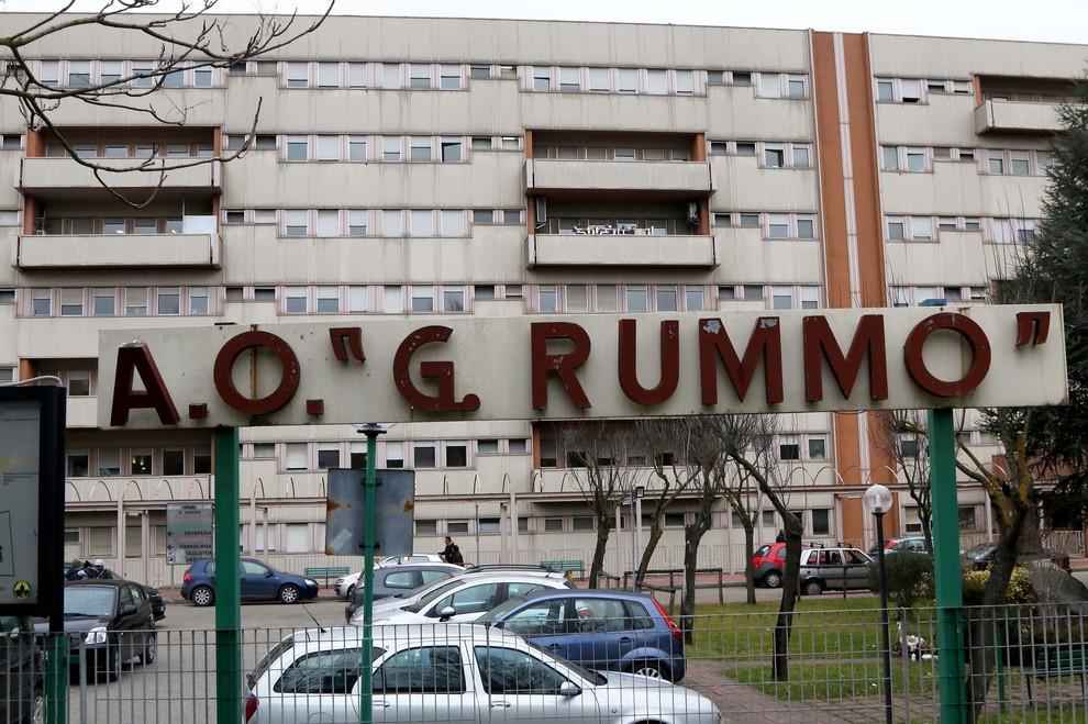 Ospedale Rummo di Benevento