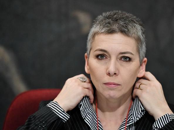 L'azienda di Irene Pivetti nei guai per una partita di mascherine contraffatte